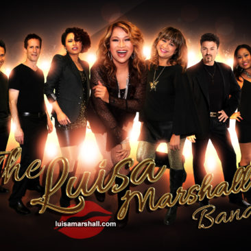 Luisa Marshall Band