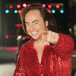 Nearly Neil Diamond - Bobby Bruce - Tribute, Lookalike, Impersonator Simply the Best Talent Entertainment Booking Agency