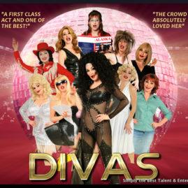 Bonnie Kilroe Divas - Simply the Best Talent & Entertainment Vancouver, Canada
